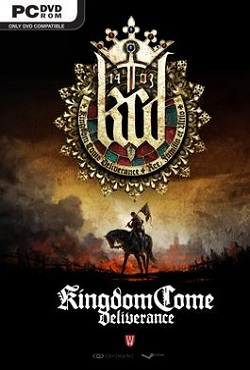 Kingdom Come Deliverance Royal Edition