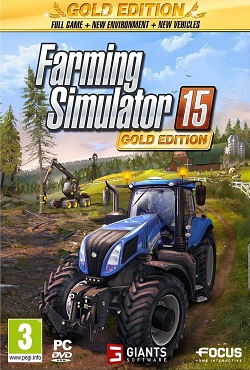 Farming Simulator 2015