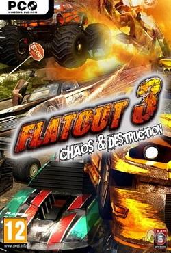 FlatOut 3