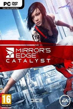 Mirrors Edge 2 Механики