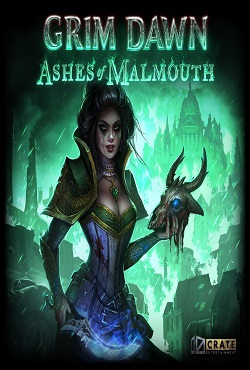 Grim Dawn Ashes of Malmouth