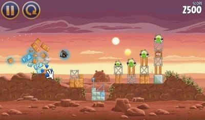 Angry Birds Серия игр