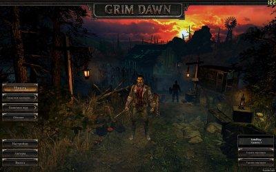 Grim Dawn Механики