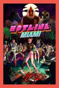 Хотлайн Майами