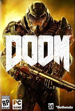 Doom 2016 Механики