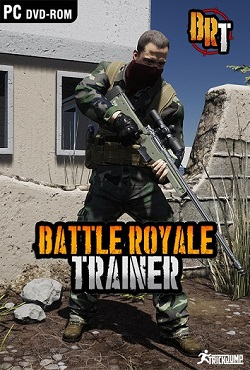 Battle Royale Trainer
