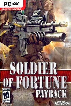 Soldier of Fortune Payback