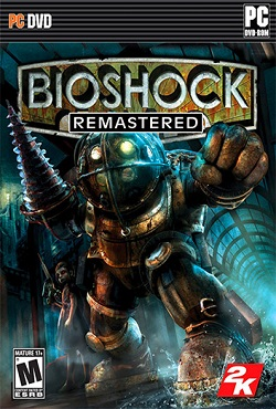 BioShock Remastered