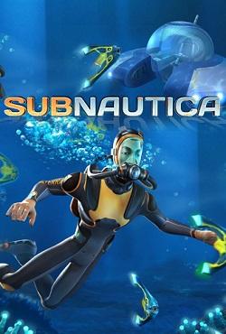 Subnautica Механики