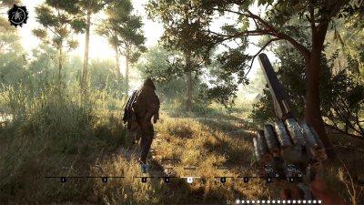 Hunt Showdown Механики