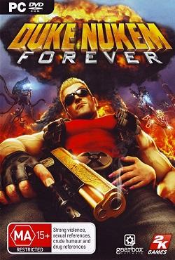 Duke Nukem Forever Механики