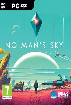 No Man's Sky Механики
