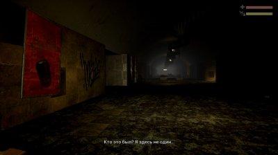 Tunnels of Despair