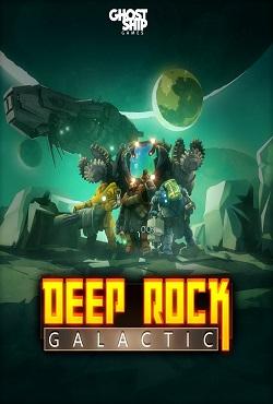 Deep Rock Galactic Механкии