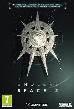 Endless Space 2 от Механики
