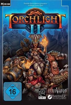 Torchlight II от Механики