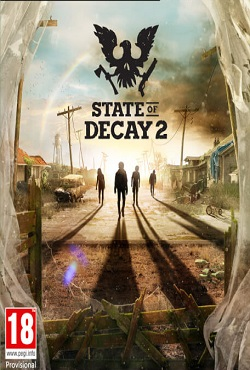 State of Decay 2 Механики