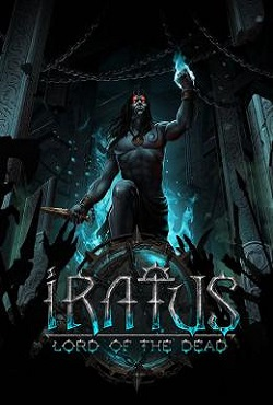 Iratus Lord of the Dead