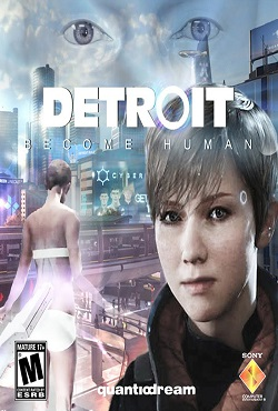 Detroit Become Human RePack Механики