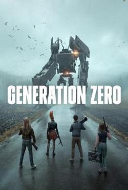 Generation Zero RePack Xatab