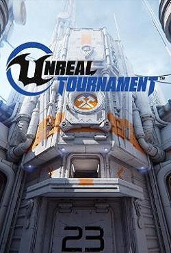 Unreal Tournament 2018