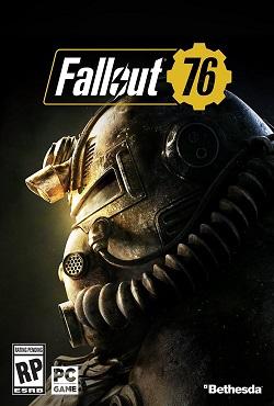 Fallout 76 от Механиков