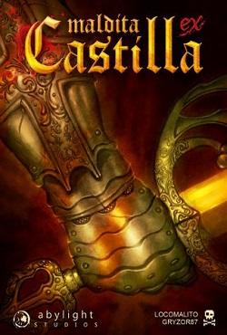 Cursed Castilla Maldita Castilla EX
