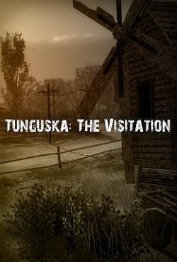 Tunguska The Visitation