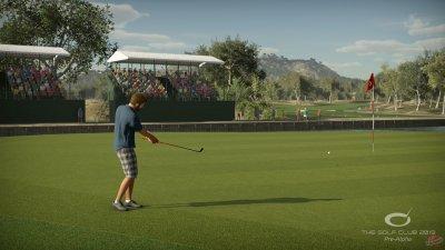 The Golf Club 2019