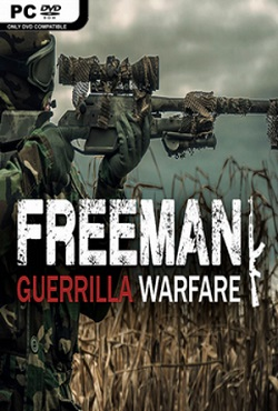 Freeman Guerrilla Warfare Механики