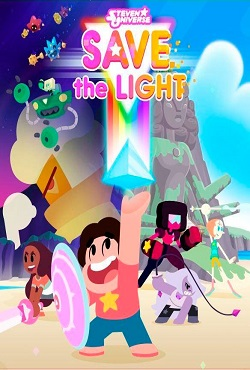 Steven Universe Save the Light
