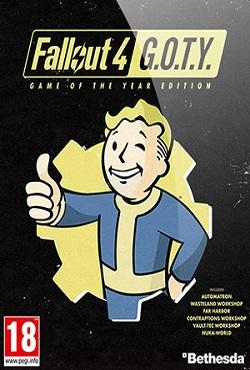 Fallout 4 все DLC