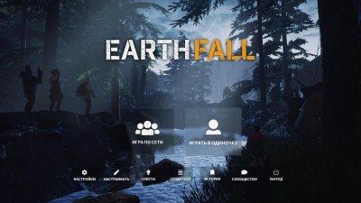 Earthfall by Xatab