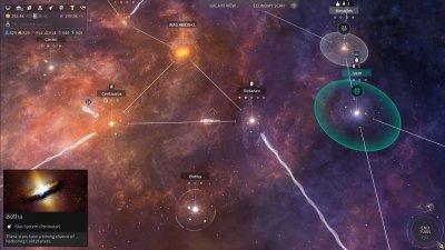 Endless Space 2 последняя версия