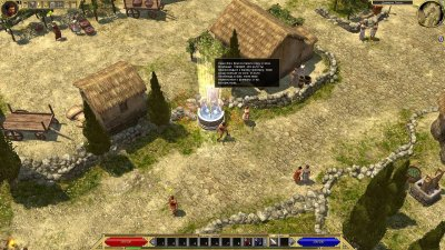 Titan Quest со всеми дополнениями