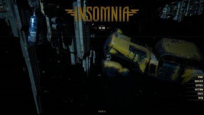 InSomnia The Ark