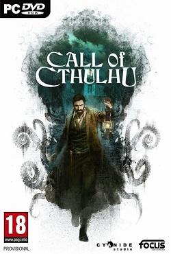 Call of Cthulhu Механики