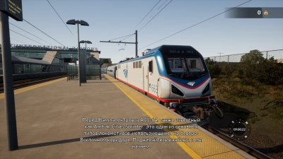 Train Sim World 2019
