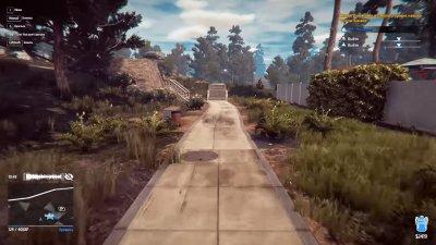 Thief Simulator