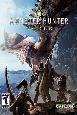Monster Hunter World RePack Xatab
