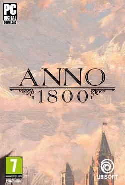 Анно 1800