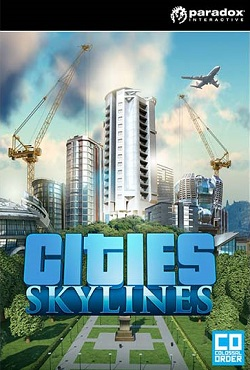 Cities Skylines Механики