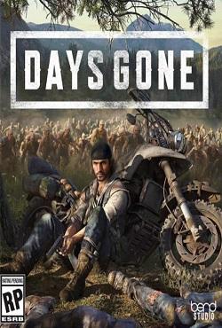 Days Gone Механики