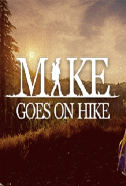 Mike goes on hike