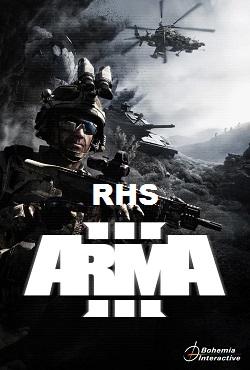 RHS Arma 3
