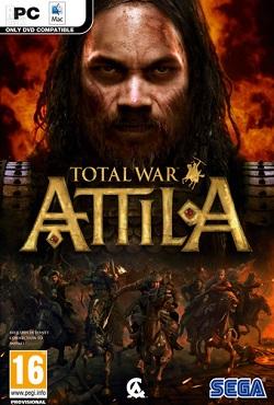 Атилла Тотал Вар