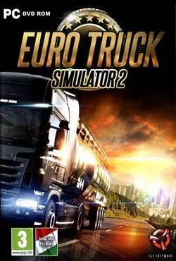 Евро Трек Симулятор 2