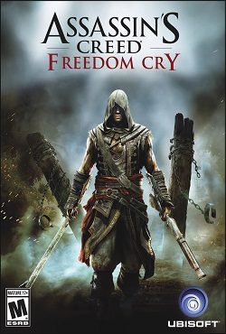 Assassins Creed Freedom Cry Механики