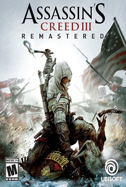 Assassins Creed 3 Remastered Механики