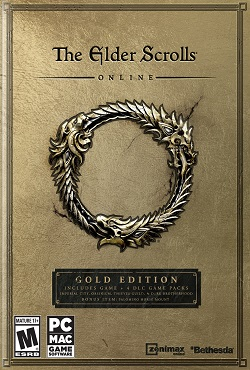 The Elder Scrolls Online Механики